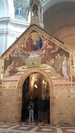 Santa Maria degli Angeli Photo