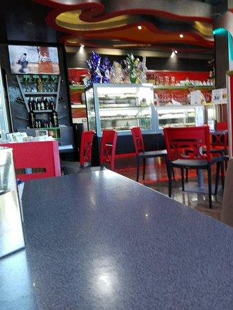 Caffe Girasoli