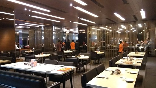 The Grand Duck King - Grand Indonesia Photo