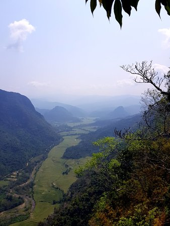 Muang Ngoi Neua, Laos: 20180405_105849_large.jpg
