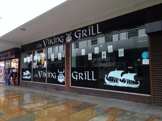 The Viking Grill Widnes Restaurant Reviews Photos Phone Number Tripadvisor