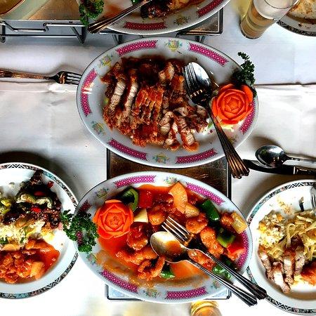 Bergschenhoek, Países Baixos: Best lekker gegeten!