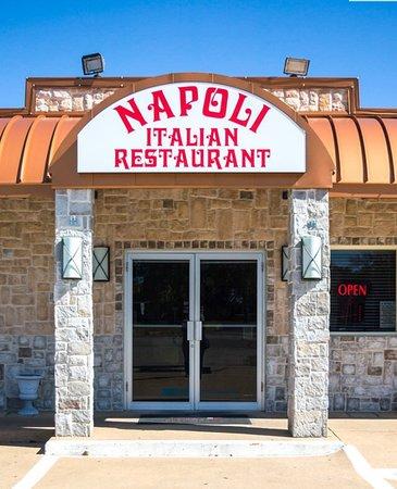 Napoli Pasta & Pizza