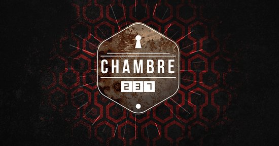 Chambre 237 - escape game corse