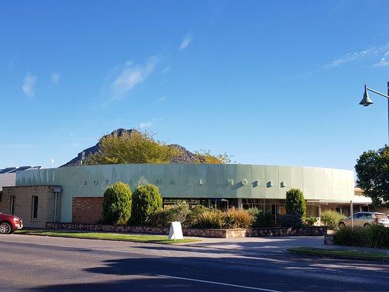 Dunkeld, أستراليا: 20180407_093036_large.jpg