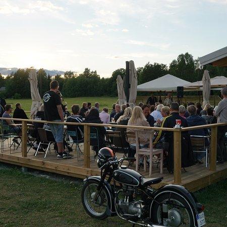 Bålsta, Sverige: Krägga Café & Lanthandel