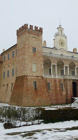 Villa Medici del Vascello: Vista Esterna | Dettaglio