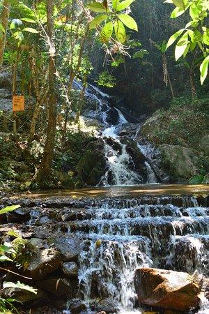 Mae On, Thailand: น้ำตกแม่กำปอง