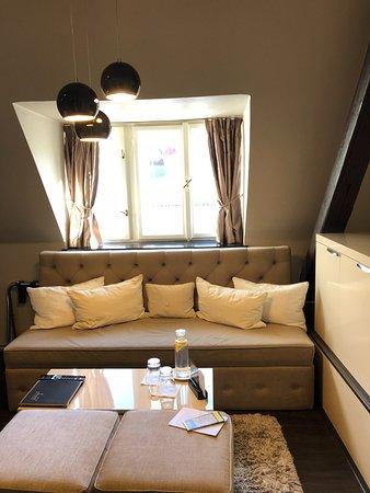 Bilde fra Design Hotel Jewel Prague