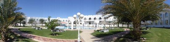 Liwa Oasis Φωτογραφία