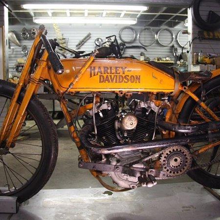 Wheels Through Time Transportation Museum: photo0.jpg