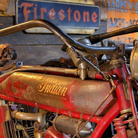 Wheels Through Time Transportation Museum: photo4.jpg