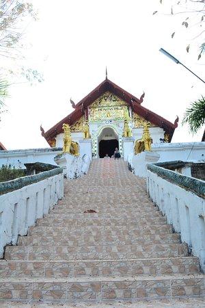 Chae Hom, Ταϊλάνδη: วัดอักโขชัยคีรี