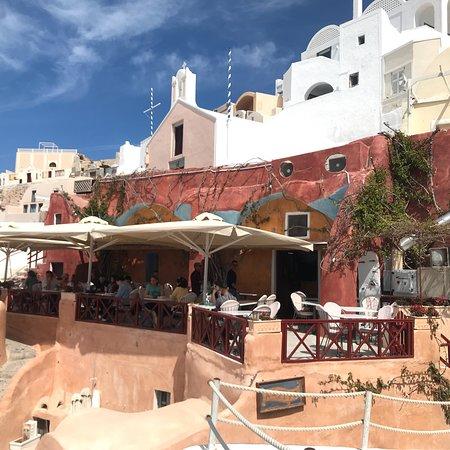 Kastro Oia Restaurant: photo4.jpg