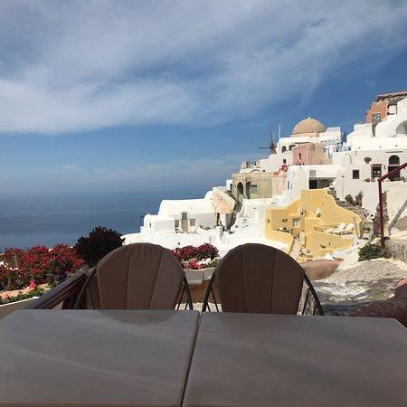 Kastro Oia Restaurant: photo5.jpg