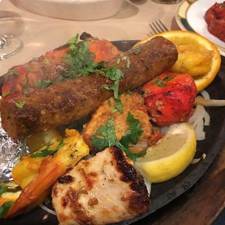 Best Indian Restaurants Fairfax Va