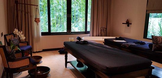 Samsara Ubud – a Quiet Luxury!