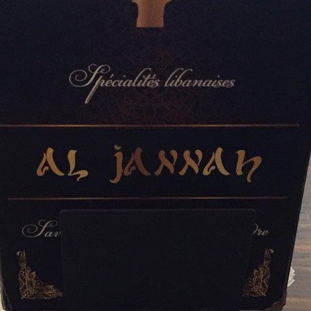 Imagen de Al Jannah