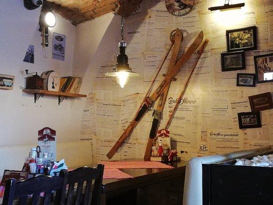 Kryształowa Restaurant Photo
