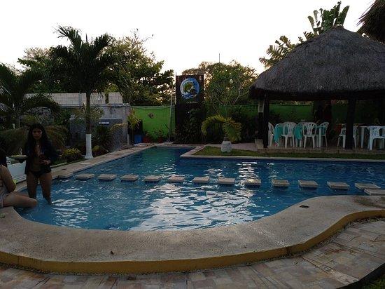 Isla Aguada照片