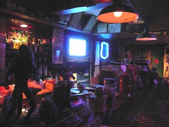 70'S Bar Takuro