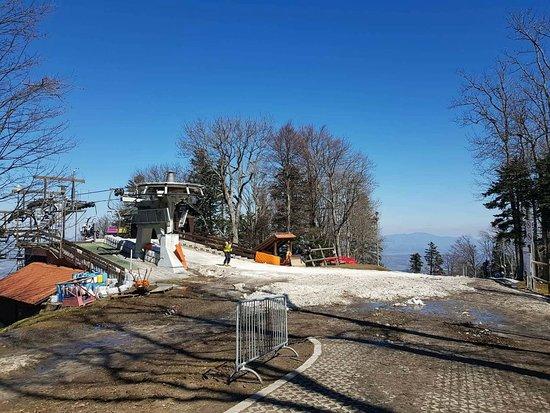 Fotografia de Medvednica mountain (Sljeme)