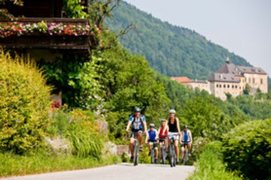 Graz Road Bike Rental