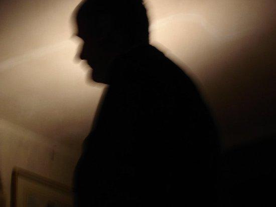 Nunkie Tours: More than a shadow...
