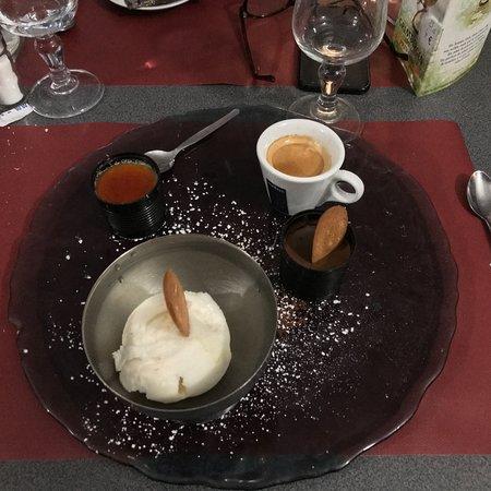 Restaurant les jardins d 39 italie dans chateauroux avec cuisine italienne - Le jardin d italie chateauroux ...