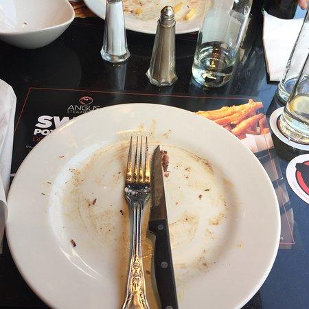Angus Steakhouse: photo0.jpg