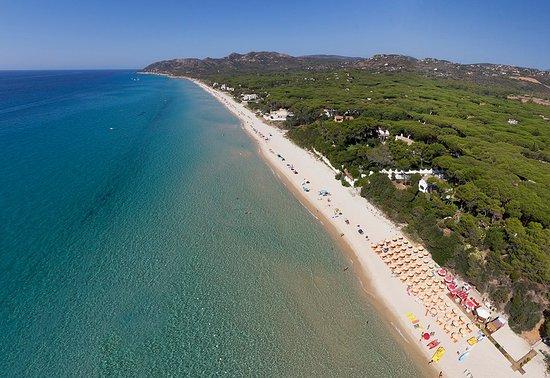Itinera Beach