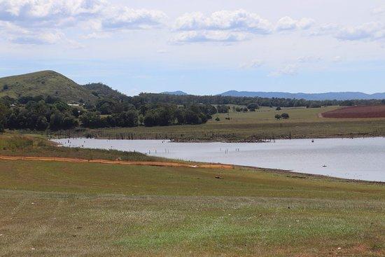 Atherton, Australie : Still water