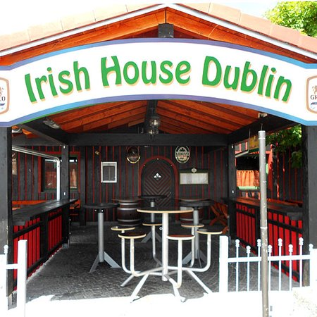 Irish House Dublin