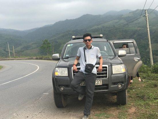 Phuong's Phong Nha Transfers