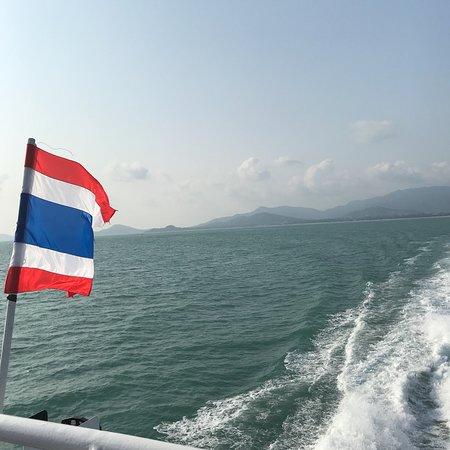 Lomprayah High Speed Catamaran: photo0.jpg