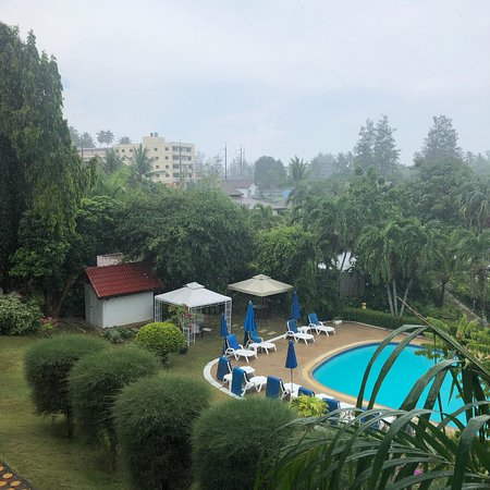 Pen Villa Hotel: photo0.jpg