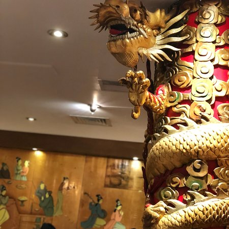 Golden dragon gerrard street steroid withdrawal adrenal insufficiency