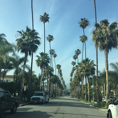 Best spot in L.A.