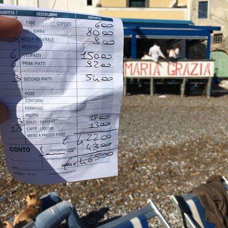 Nerano, Italie : photo0.jpg