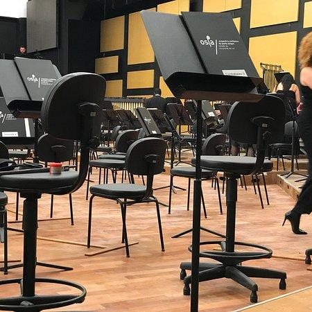 Casa da Musica da OSPA