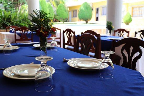 皮諾斯飯店照片
