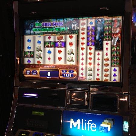 luxor hotel & casino las vegas nv 89119 usa
