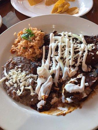 Las Enchiladas Mexican Restaurant