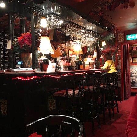 La Cave Wine Bar and Restaurant: photo0.jpg