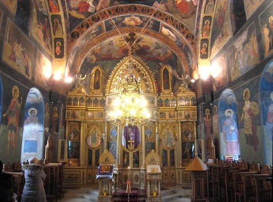 Biserica Sfântul Nicolae 'Dintr-o zi'
