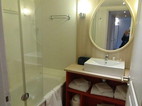 Apartamentos Pierre & Vacances Haguna: 20180404_170943_large.jpg