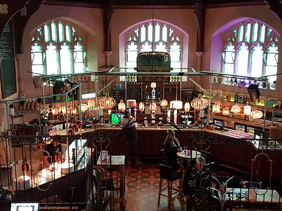 Cotford St Luke, UK: 07-04-18