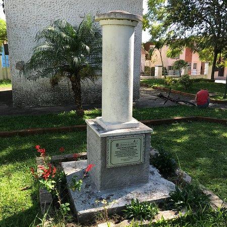 Sentinela do Sul: Praça Dr. Nelson Martins