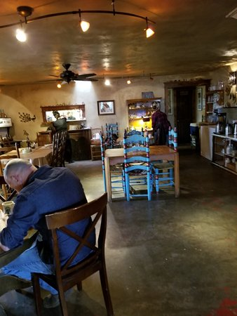 San Marcos Cafe: 20180407_100520_large.jpg