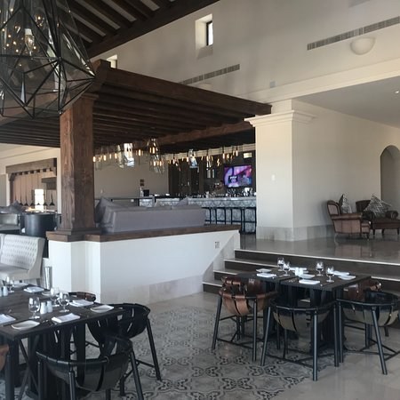 Anica , beautiful new dining experience
